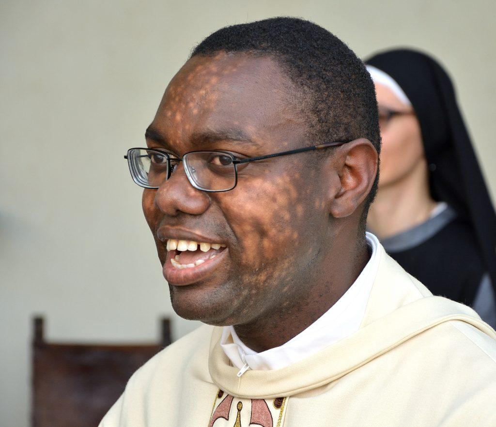 Ordinazione sacerdotale di Charbel